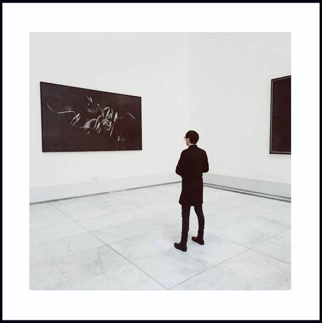 Raphael Defever a développé une image élégante et minimaliste